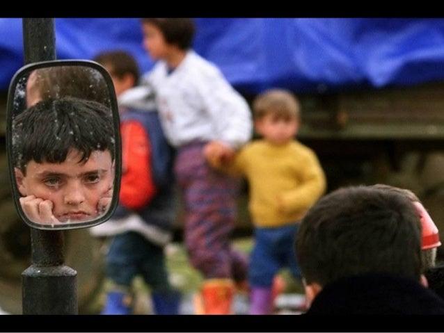 Scenes from Kosovo Slide 2