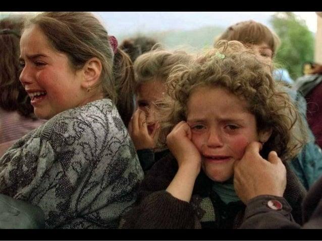 Scenes from Kosovo Slide 3