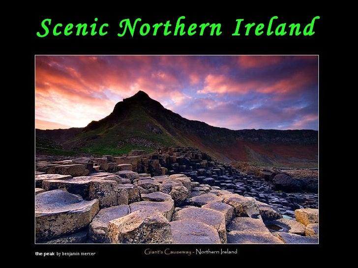 Scenic Northern Ireland
