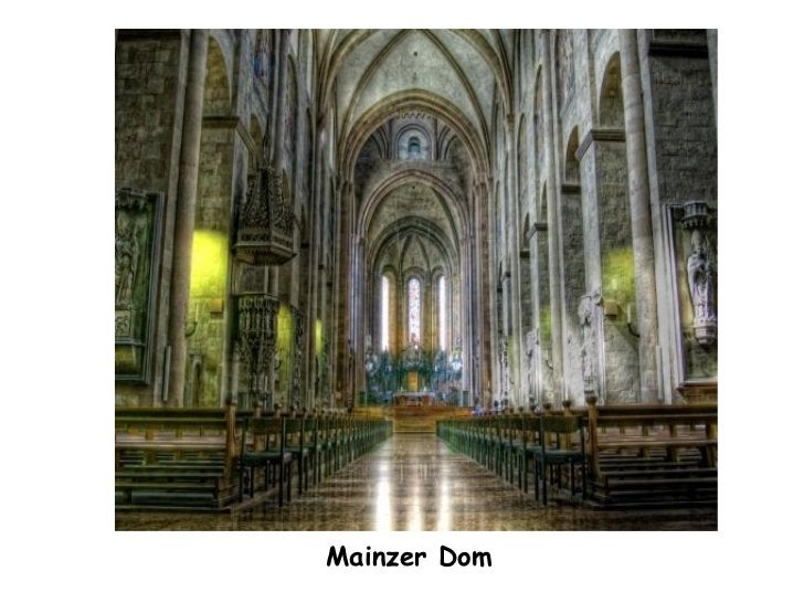 Mainzer Dom