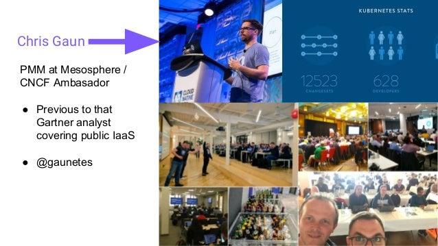 Kubernetes One-Click Deployment: Hands-on Workshop (Mainz) Slide 3