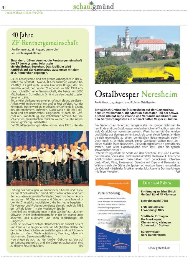 Limes plus  Präsentation  Am Samstag, 30. August, im Treffpunkt  Baden-Württemberg: Wer kocht das beste  Linsengericht? So...