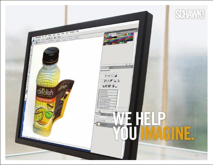 3D IMAGINGWE HELPYOU IMAGINE.             NEXT >