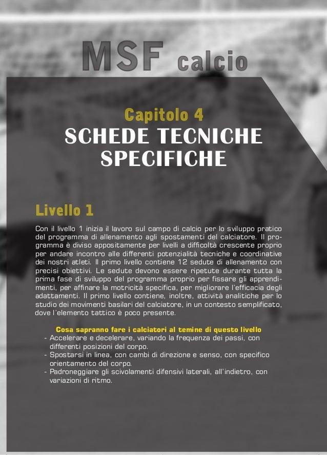 Donatelli_MSF Calcio 04/07/12 11.51 Pagina 61                           MSF                         calcio                ...