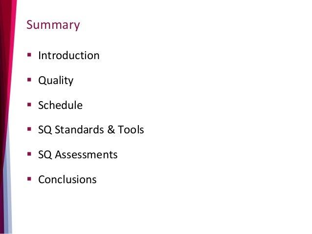 Schedule quality webinar, 7 February 2017 Slide 2