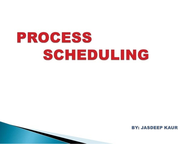 CPU scheduling is to basis of multiprogrammed operating systems. In a singleprocessor system , only one process can run at...