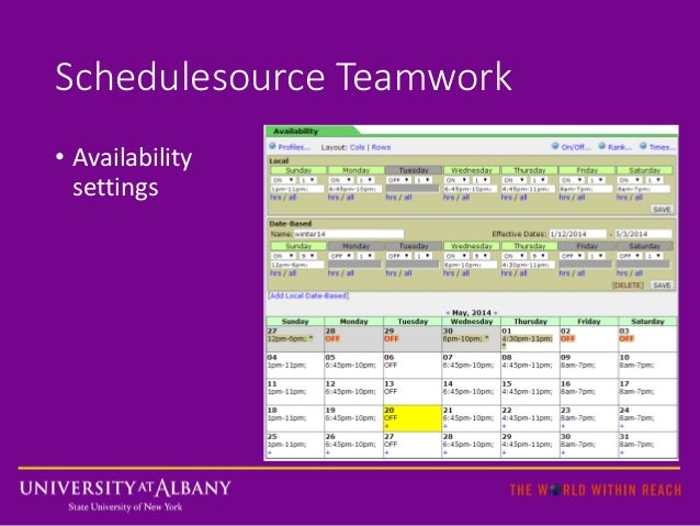 organizing chaos  student workforce management tools