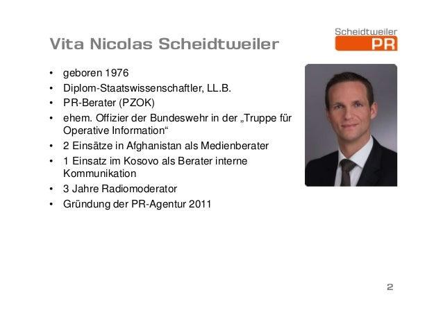 Vortrag an der Universität Bremen zum Berufsfeld PR Slide 2