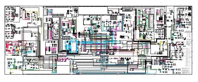 Schema Electrique 207