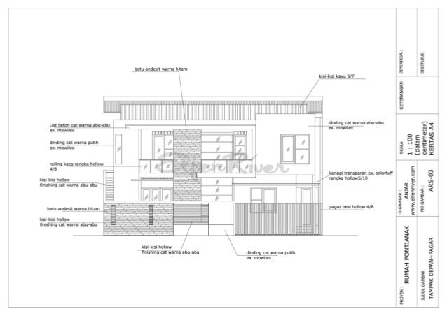 Schematic design 2stories house ccuart Images