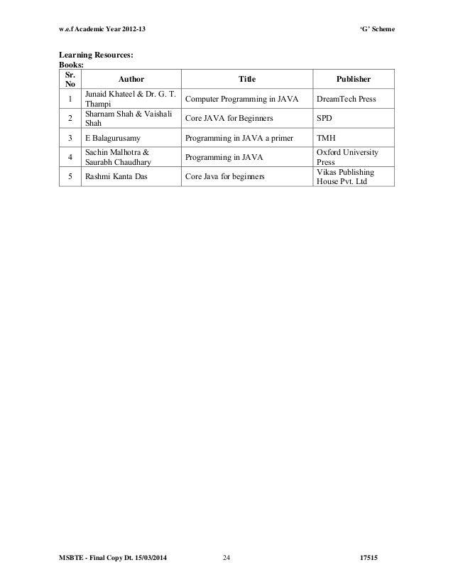 For pdf das java rashmi beginners core by kanta