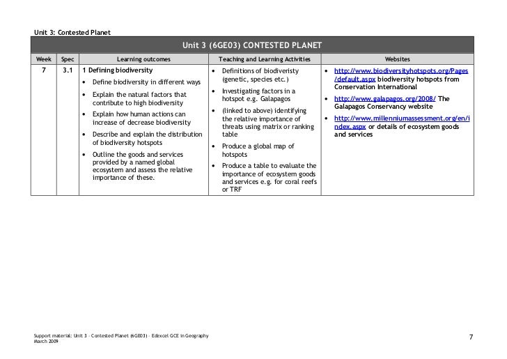 scheme of work unit 3 It consists of four units of work with twelve lessons in each unit, aimed at years 3  to year 6 the scheme of work is designed to be delivered in conjunction with.
