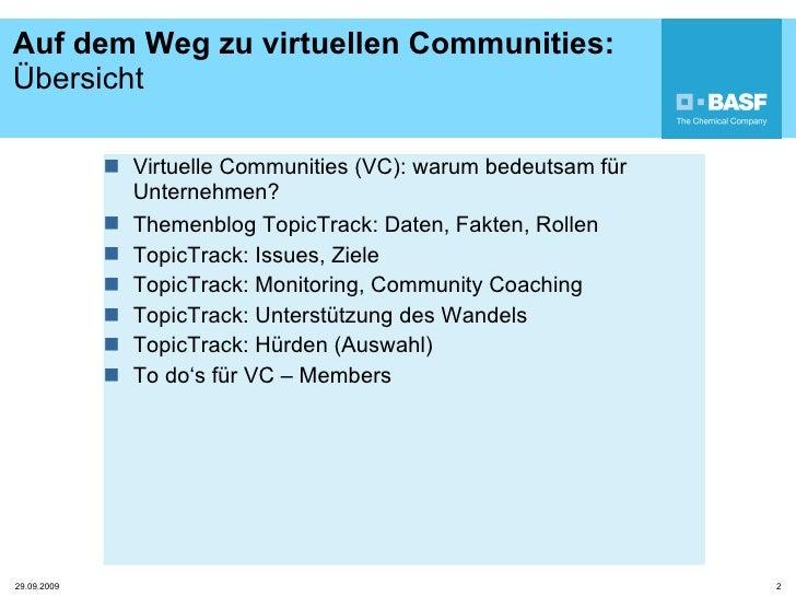 Auf virtuellem Kurs aus der Krise? Slide 2