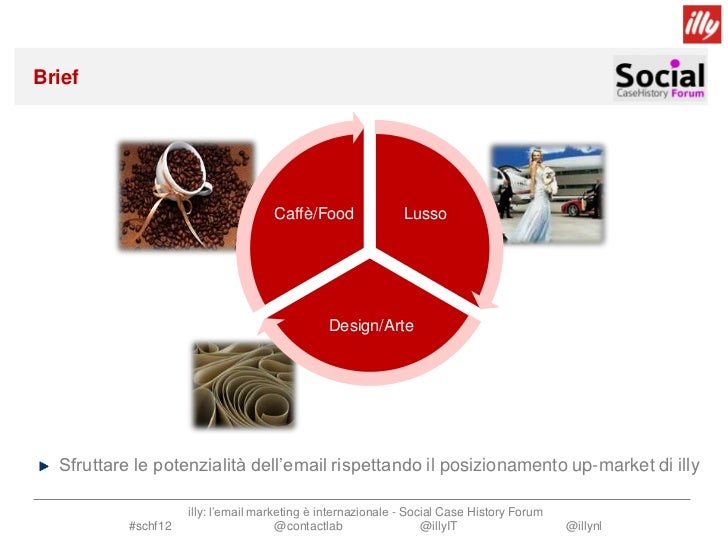 illycaffe case summary The effects are correct and trustworthy driver effect on supply chain system  sourcing manufacturing distribution product variety x x product value density.