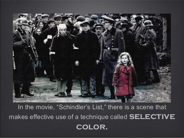 racism in schindler s list Racism in schindler's list essays: over 180,000 racism in schindler's list essays, racism in schindler's list term papers, racism in schindler's list research paper, book reports 184 990 essays, term and research papers available for unlimited access.