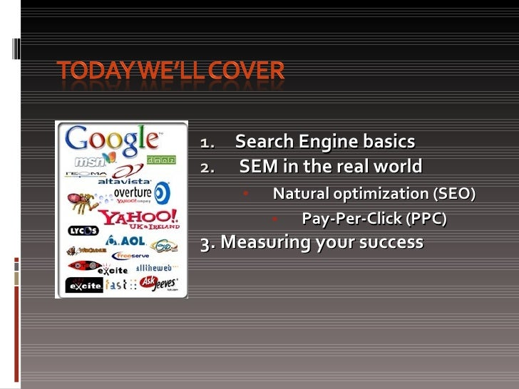 Search Engine Marketing by Schipul - Boost Your Presence, Build Your Brand Slide 3