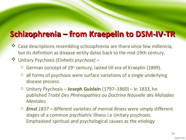 evolutionary explanation of shixophrenia The term 'schizophrenia' refers to a group of disorders that have been described in every human culture two apparently well established findings have corroborated the need for an evolutionary explanation of these disorders: (1) cross-culturally stable incidence rates and (2) decreased fecundity.