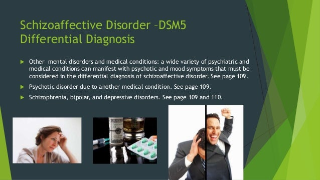 schizoaffective disorder dsm 5 pdf