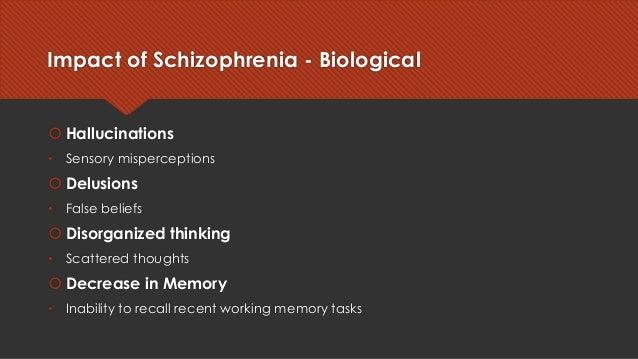 an essay on decreasing brain matter in schizophrenia Schizophrenia brain: impact of schizophrenia on the brain  certain areas of the schizophrenic brain gray matter refers to certain areas of the brain involved in.