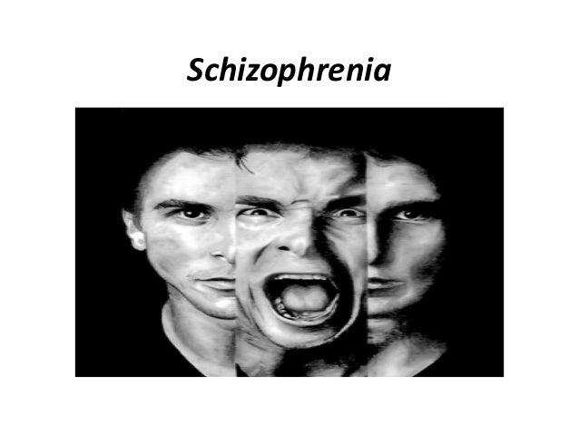 understanding the brain disorder schizophrenia While schizophrenia is a chronic disorder, it can be treated with medication,   and are often severely stigmatized by people who do not understand the disease.