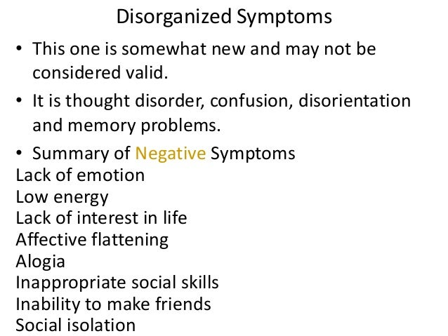 schizophrenia dating site Schizophrenia and relationships: webmd offers help for family, friends, and partners.