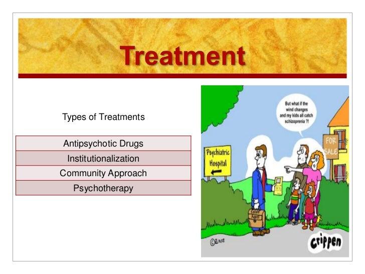 Schizophrenia Powerpoint