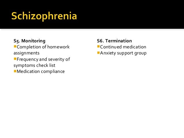 an analysis of the symptoms of schizophrenia a group of psychotic disorders [44] compared patients with schizophrenia, depression, neurosis and diabetes mellitus as one would expect, global negative symptoms occurred most frequently in the schizophrenia group, but they were also observed in all the other three groups further analysis showed that language disturbance and.