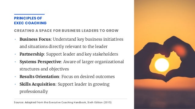 • Business Focus: Understand key business initiatives and situations directly relevant to the leader • Partnership: Suppor...