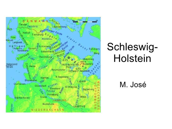 Schleswig-Holstein M. José