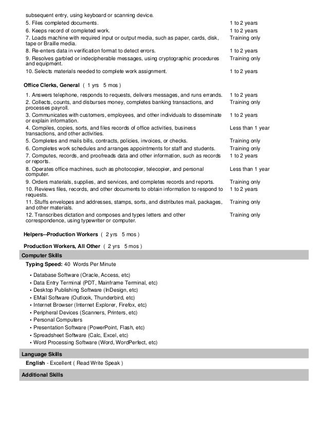 Schlundra work in texas resume