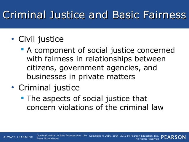 the core components of the american criminal justice system and their functions Introduction to sociology/stratification the criminal justice system in the us is workers and from their own economic relations with core.