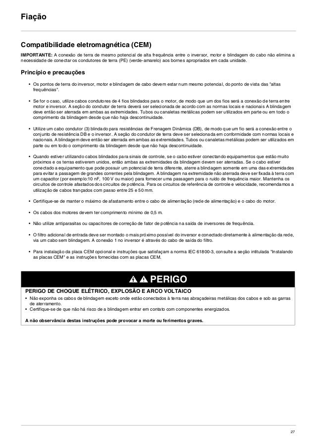Altivar 312 Modbus communication Manual