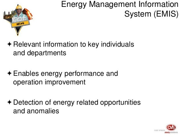 Technology Management Image: Optimized Energy Management And Planning Tools For The