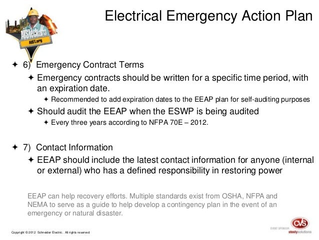preparing your electrical system for disaster recovery Electrical Socket Safety