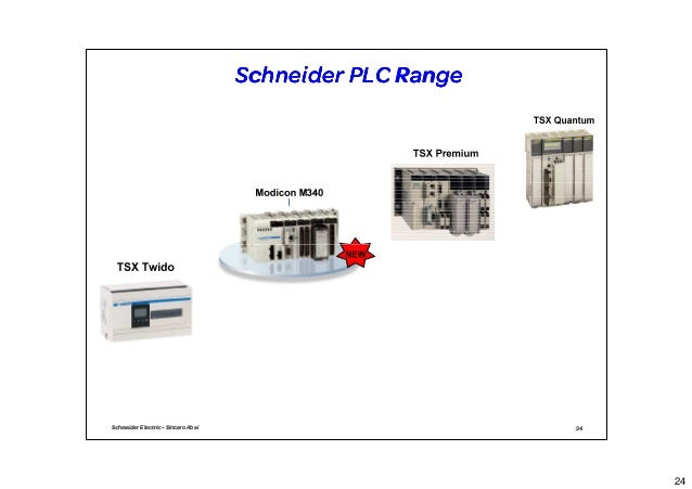 Schneider twido suite training 23 plc hardware 24 24 sssscccchhhhnnnneeeeiiiiddddeeeerrrr ppppllllcccc rrrraaaannnnggggeeee sssscccchhhhnnnneeeeiiiiddddeeeerrrr ccuart Gallery