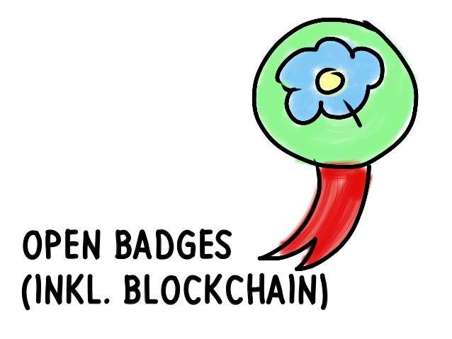 OPEN BADGES Digitale Lernabzeichen Exemplarisch:Online-Badges vonderPlabormiMooX.at