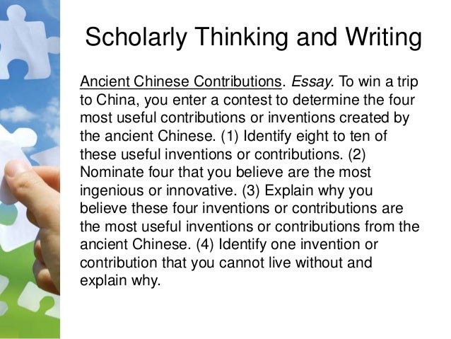 history of ancient china essay Compare ancient china and rome essays and research papers  ancient history,  ancient china an essay on ancient china can be educational but also very fun and.