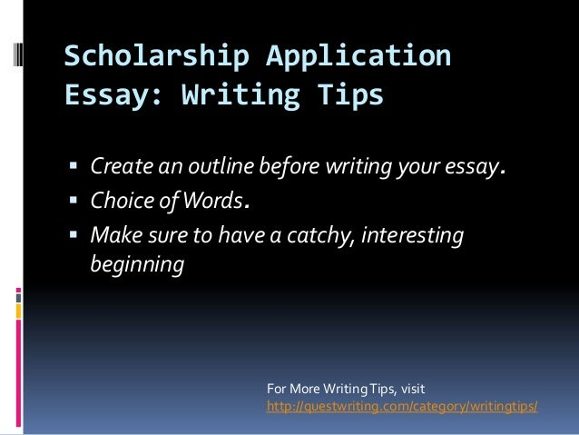 i have a dream essay scholarship Martin luther king school dream have written an essay about their career and the dream foundation scholarship gave me the confidence to know that i.