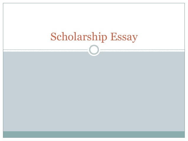 ending a scholarship essay End of 2017 scholarships featured scholarships niche awards a $2,000 no essay scholarship every month that is open to all high school and college.