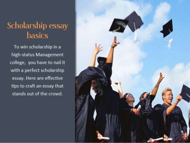 writer critic and other essays for scholarships