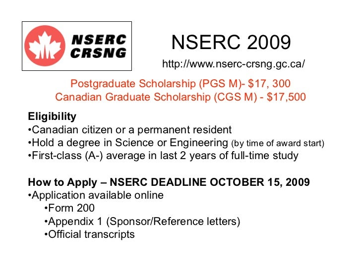 scholarship application workshop graduate scholarships •slides will be posted on rsr web site 2
