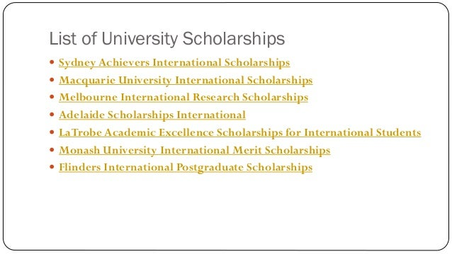 Claim for thesis allowance (scholarship holders only)