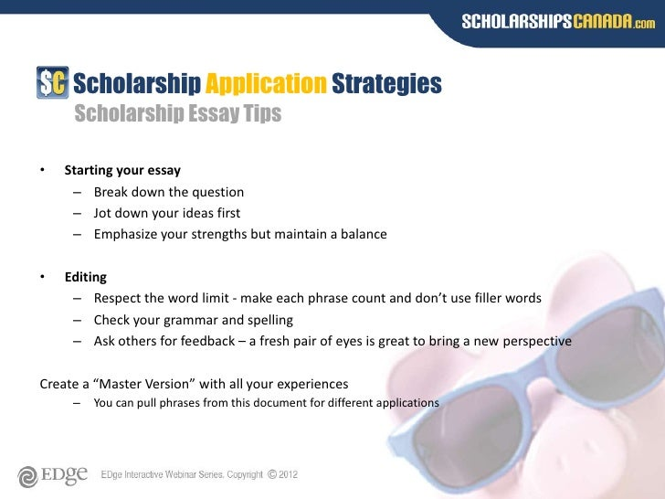 Bce Scholarship Essay Prompts - image 8