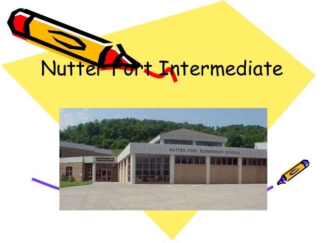 Nutter Fort Intermediate