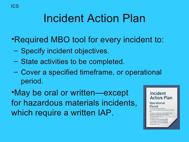 School Incident Management Presentation