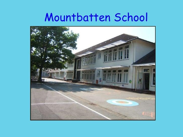 Mountbatten School