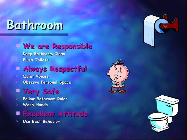 School Bathroom Rules school wide positive behavior supports at beach schoolsteve vitto
