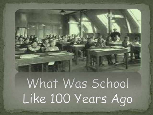 what will life be like in 100 years