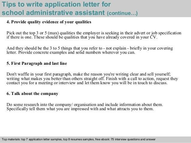 Cover Letter Admin Assistant Doc Bestfa Tk