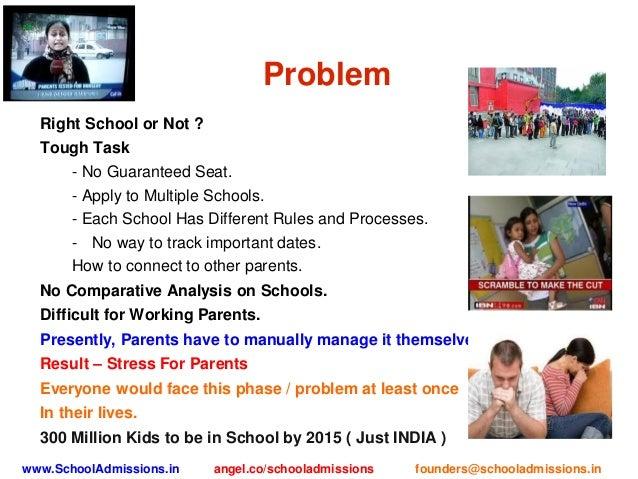 School admissions presentation 3 slide 500startups Slide 2